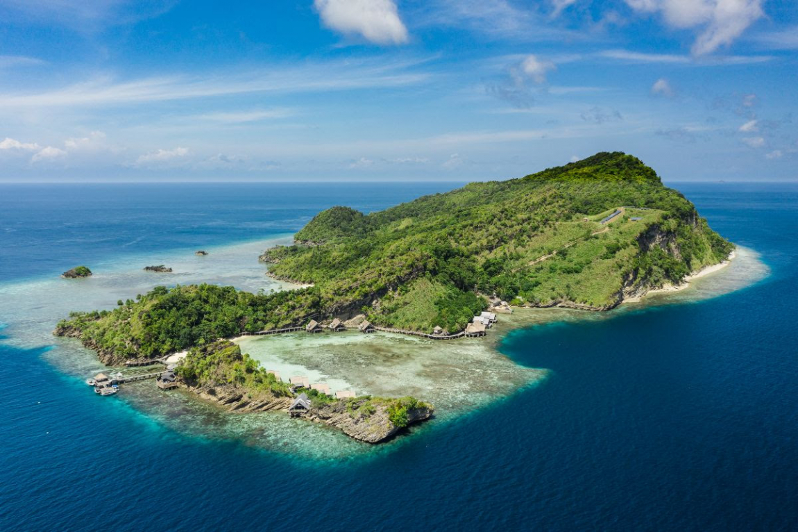Cruising Indonesia as Misool Eco Resort's agent, is committed to ensuring you a perfect diving holiday