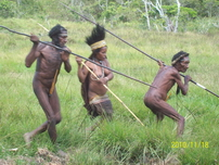 Papua_Baliem_Valley_Cruising Indonesia