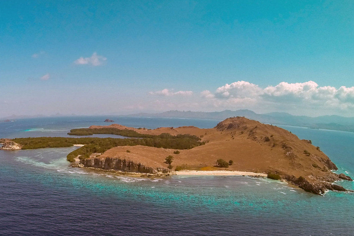 Diving Trip Special Offer Komodo Archipelago on Tiare Liveaboard