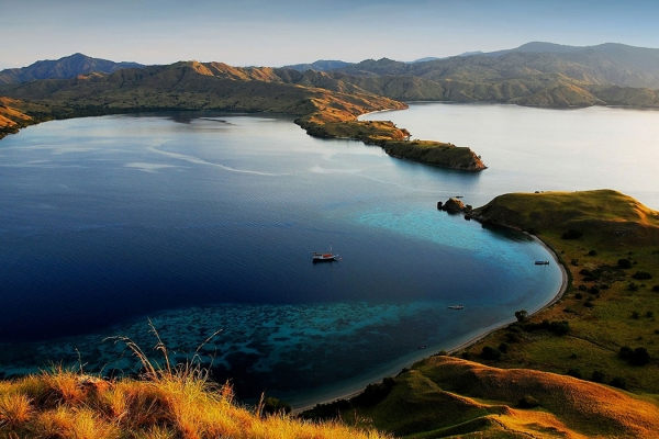 Diving Trip Special Offer Komodo on Tiare Liveaboard